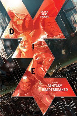 Die Vol.01: Fantasy Heartbreaker
