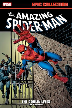 Amazing Spider-Man: The Goblin Lives