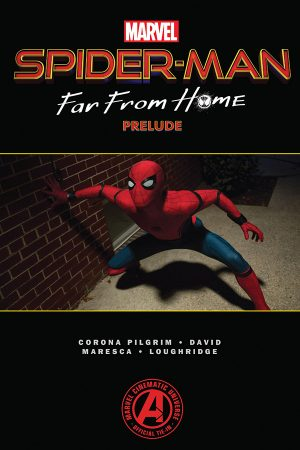 Spider-Man: Far From Home - Prelude
