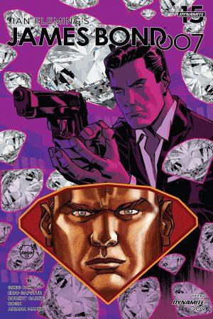 James Bond: 007 (2018-) #9