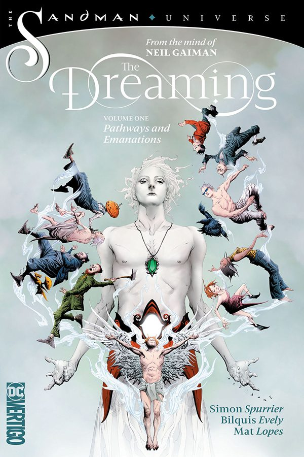 Dreaming Vol.01: Pathways and Emanations