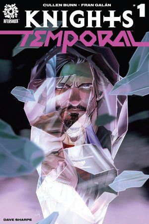 Knights Temporal #1