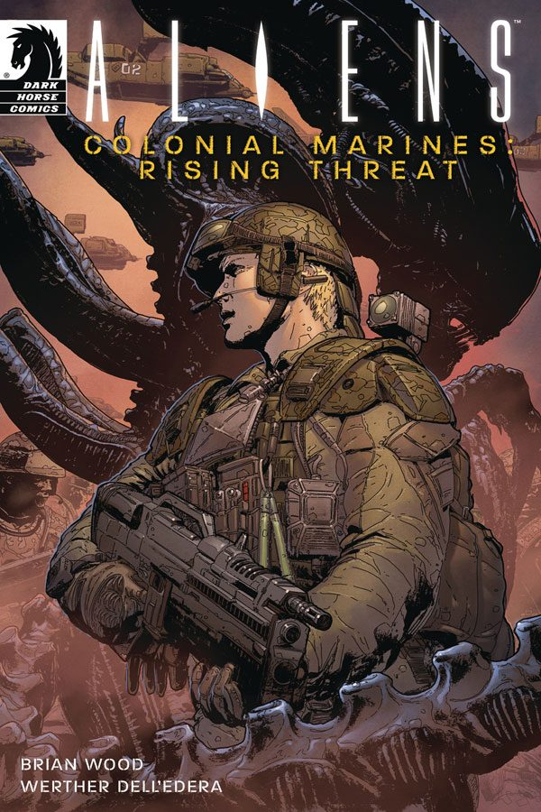 Aliens: Colonial Marines – Rising Threat