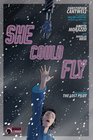 She Could Fly Vol.2: The Lost Pilot