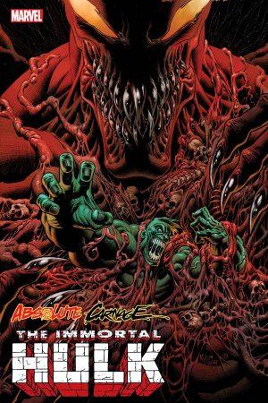 Absolute Carnage: Immortal Hulk
