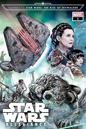 Star Wars: Allegiance #1