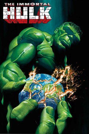Immortal Hulk Vol.5: Breaker of Worlds
