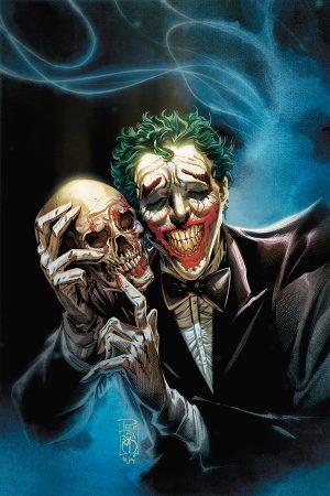 Joker: Year of the Villain #1