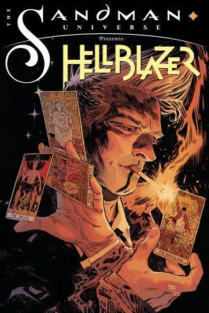 Sandman Universe Special: Hellblazer #1
