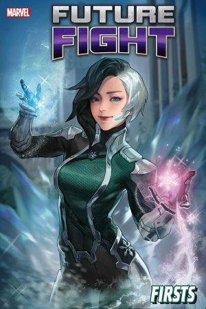 Future Fight Firsts: Luna Snow