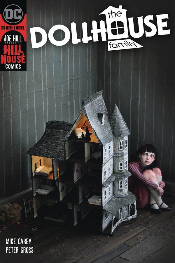 Dollhouse Family #1