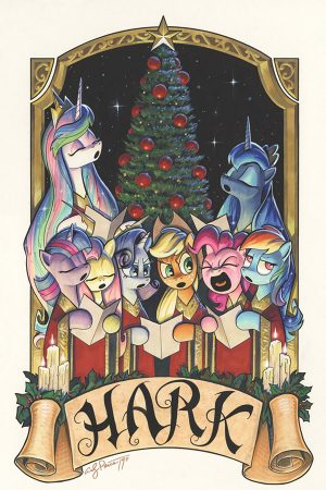 My Little Pony: Holiday Special