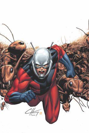 Marvel Action Classics: Ant-Man