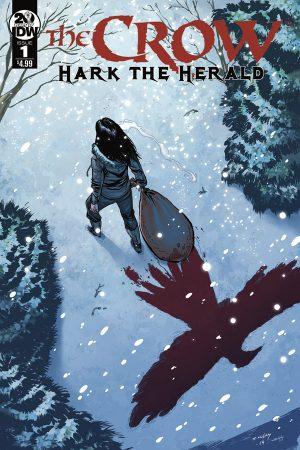 Crow: Hark the Herald #1