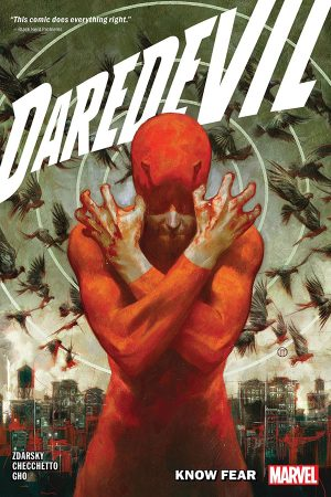 Daredevil by Chip Zdarsky Vol.01: Know Fear