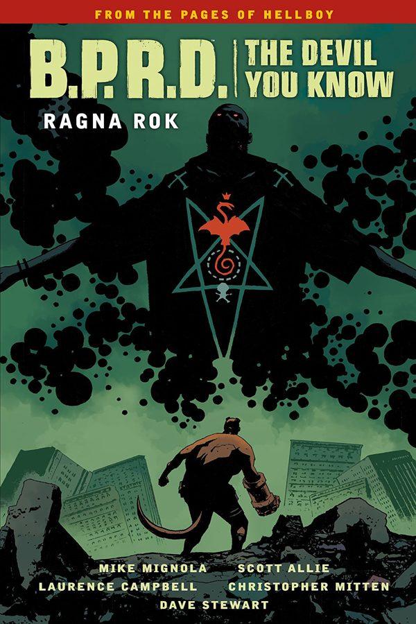 B.P.R.D. - The Devil You Know Vol.03: Ragna Rok