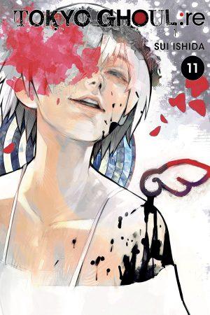 Tokyo Ghoul: Re Vol.11
