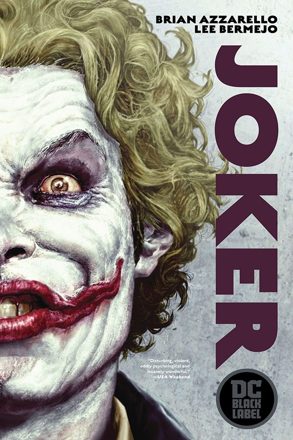 Joker (10th Anniversary Edition)
