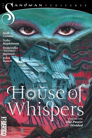 House of Whispers Vol.01: Power Divided