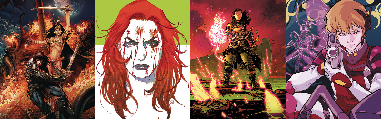 Solicitations: October 2019 – Other Publishers