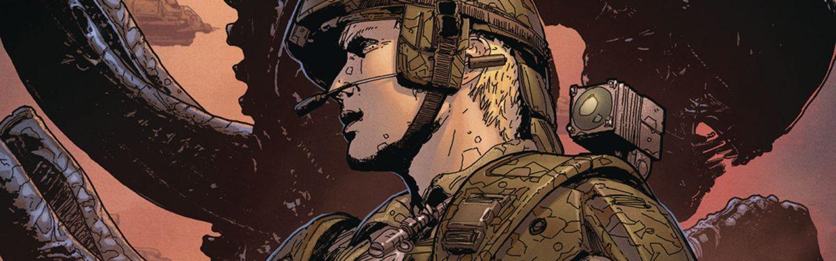 Aliens: Colonial Marines – Rising Threat