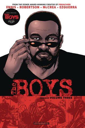 The Boys (Omnibus) Vol.03