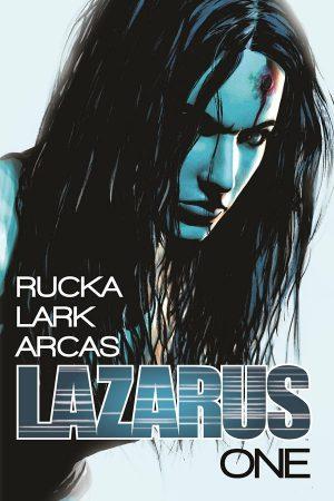 Lazarus Vol.01