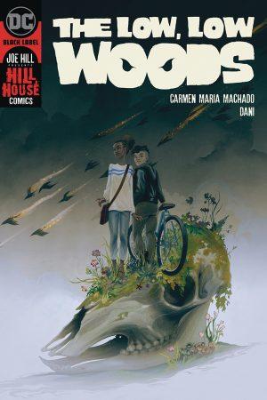 Low Low Woods #1