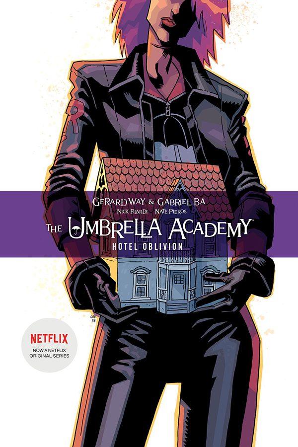 Umbrella Academy Vol.03: Hotel Oblivion