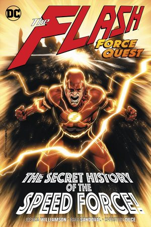 Flash Vol.10: Force Quest