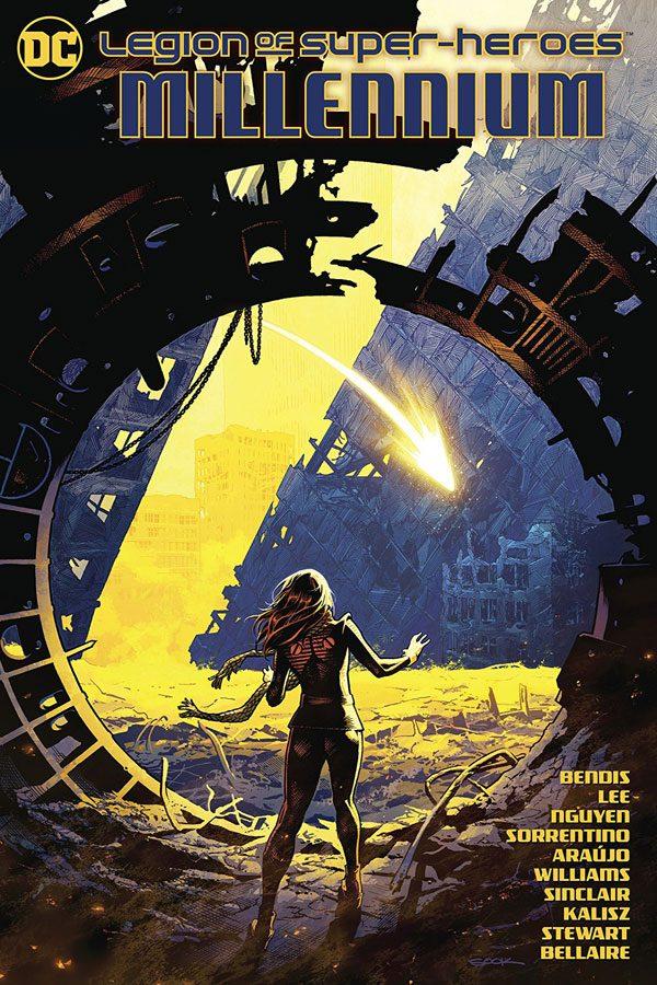 Legion of Super-Heroes: Millennium