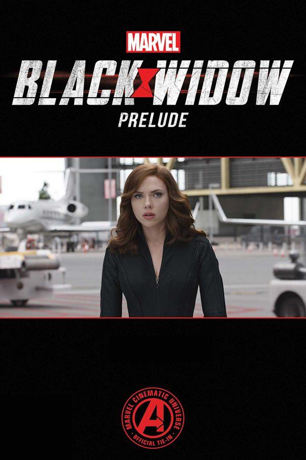 Marvel's Black Widow: Prelude #1