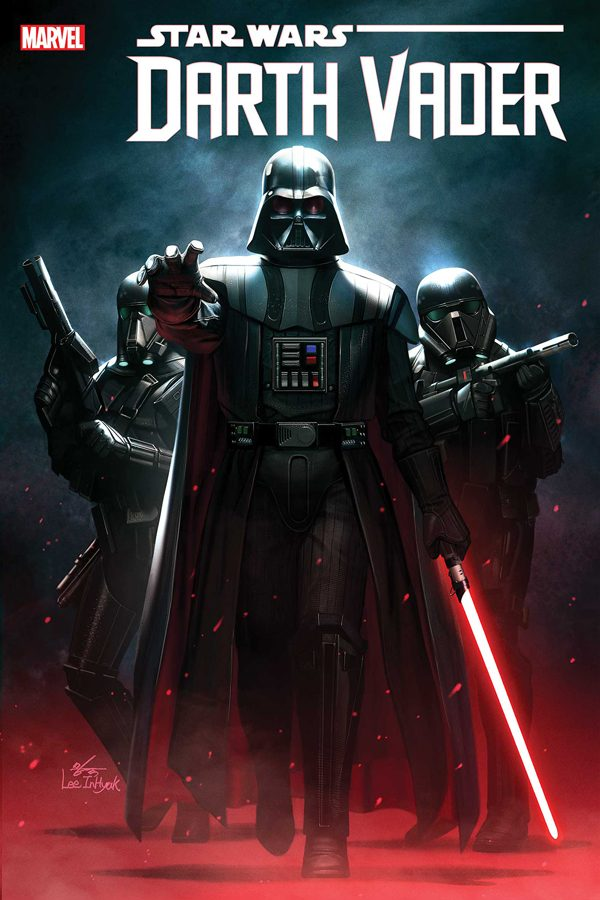 Star Wars: Darth Vader #1