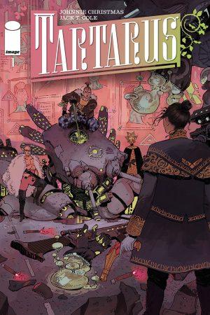 Tartarus #1