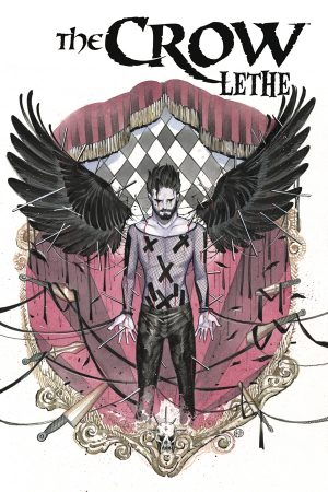 Crow: Lethe #1