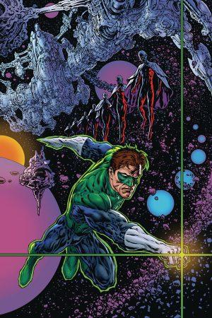 Green Lantern: Season 2 #1