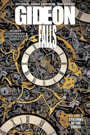 Gideon Falls Vol.03: Stations of the Cross