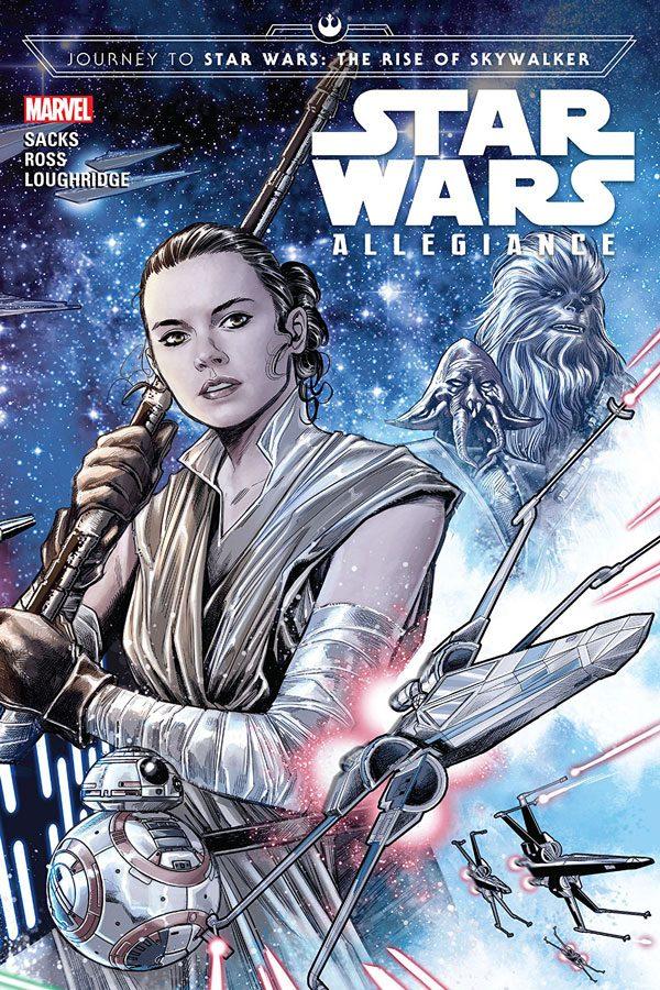 Star Wars: Allegiance