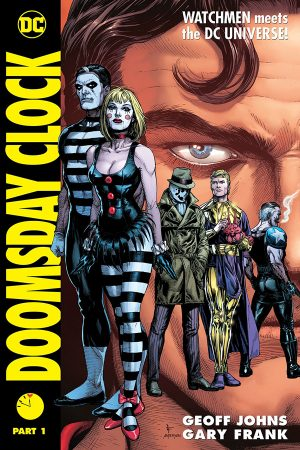 Doomsday Clock (Part 1)
