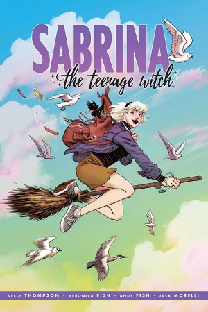Sabrina the Teenage Witch Vol.01