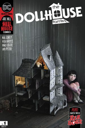 Dollhouse Family (2019-) #1