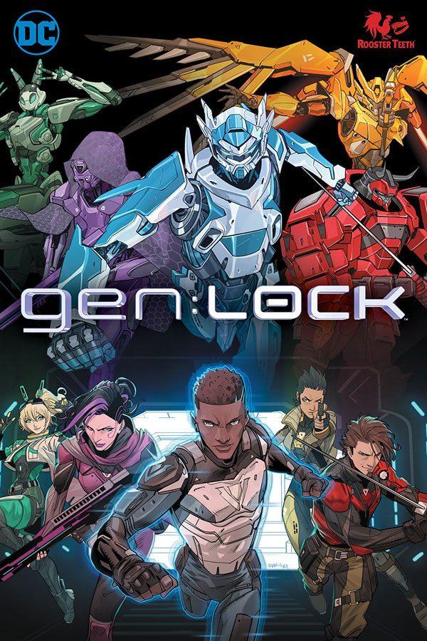 Gen: Lock
