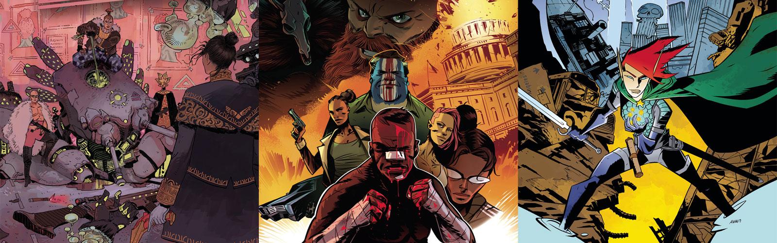 Solicitations: February 2020 – Image Comics