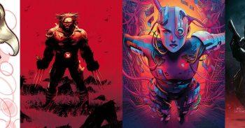 Solicitations: February 2020 – Marvel Comics