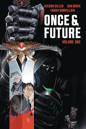 Once and Future Vol.1