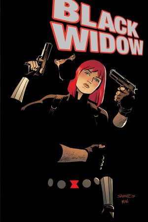 Black Widow by Waid and Samnee: Complete Collection