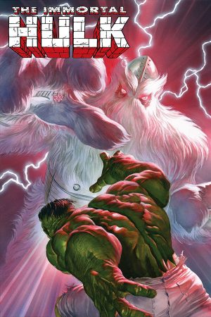 Immortal Hulk Vol.6