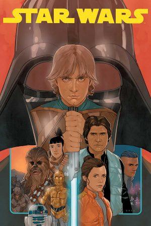 Star Wars Vol.13