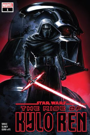 Star Wars: The Rise Of Kylo Ren (2019-) #1