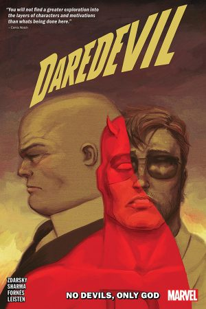 Daredevil by Chip Zdarsky Vol.02: No Devils, Only God